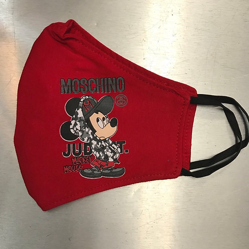 Moschino -Mickey Mouse