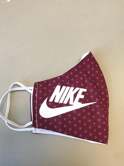 Nike- Burgundy