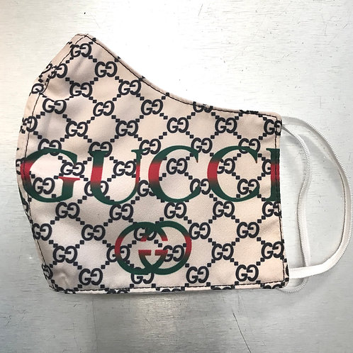 Gucci -Red & Green