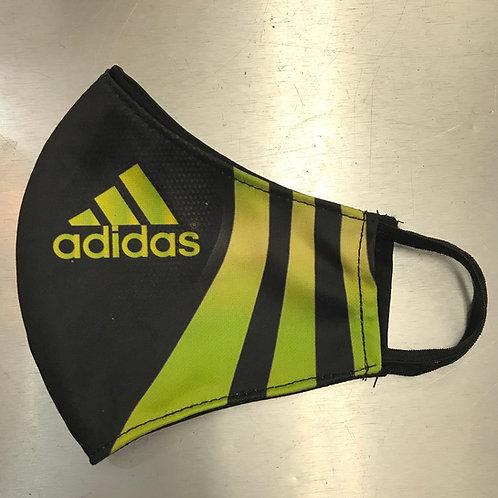 Adidas- Lime green