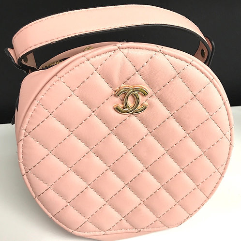 Chanel Pink ToGo
