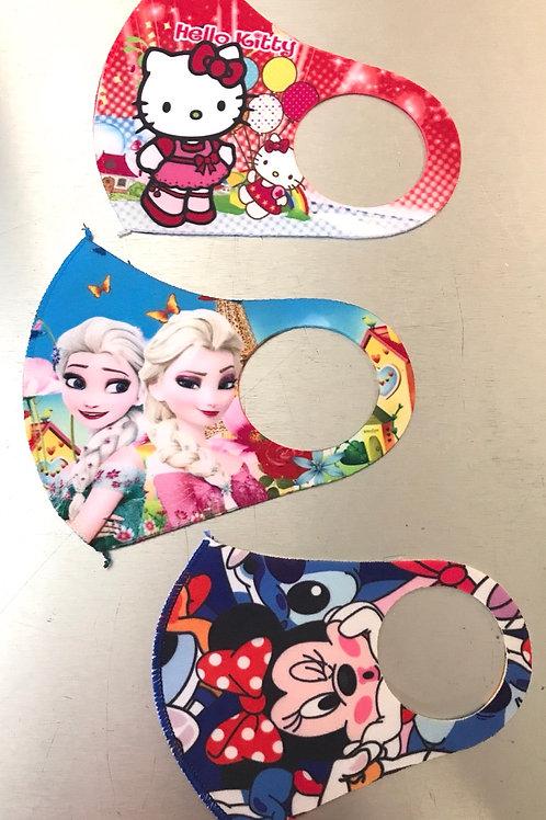 Kids Face Mask *Bundle