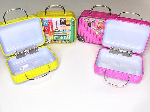 Luggage Lash Boxes