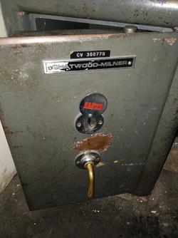 Locksmith in Baldock