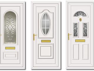 Common Faults - UPVC doors