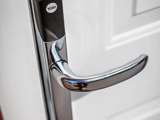 Smart Locks - How they can work for you. Part 1