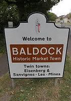 Locksmith Baldock