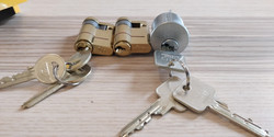 Master Key System Hitchin