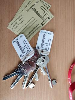 Lock change Letchworth