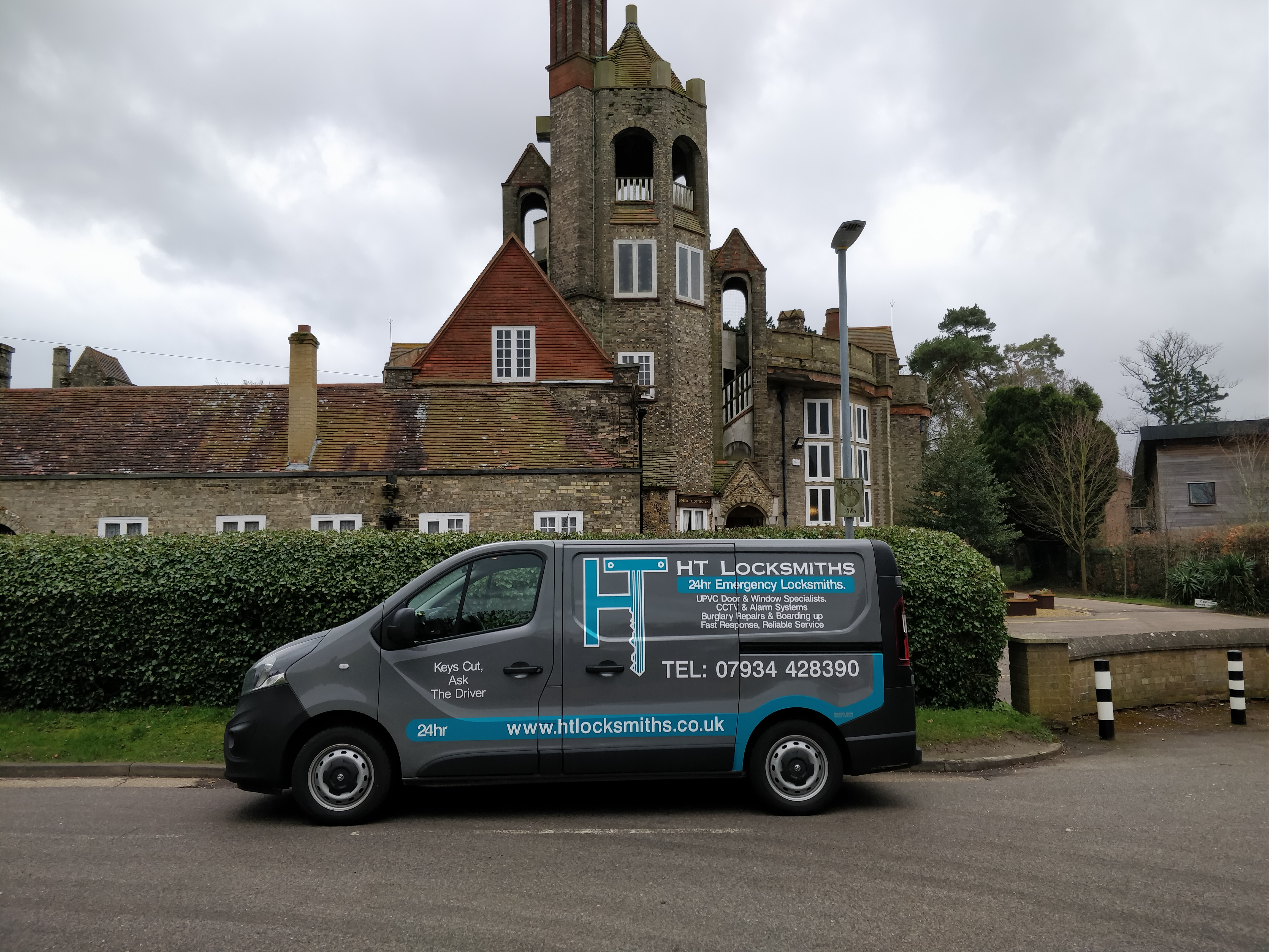 Locksmith Letchworth, Lock change