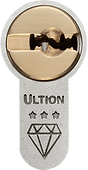 Ultion lock