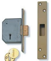 Beat the burglars - Mortice Locks