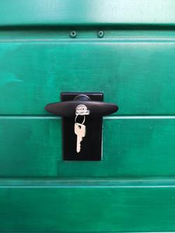 Lock change - Letchworth