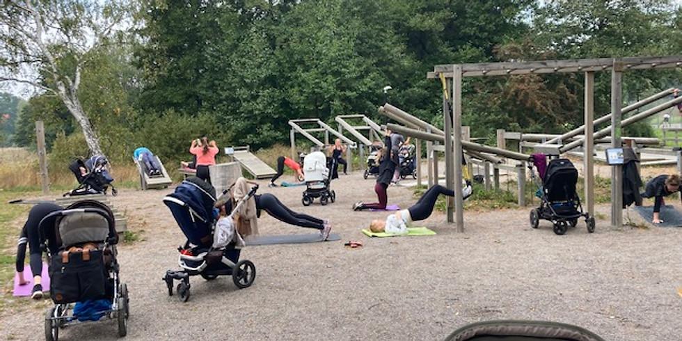 Mamma-STARK Sköndal start 20/4