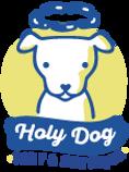 Holy Dog BARF & BOUTIQUE Logo