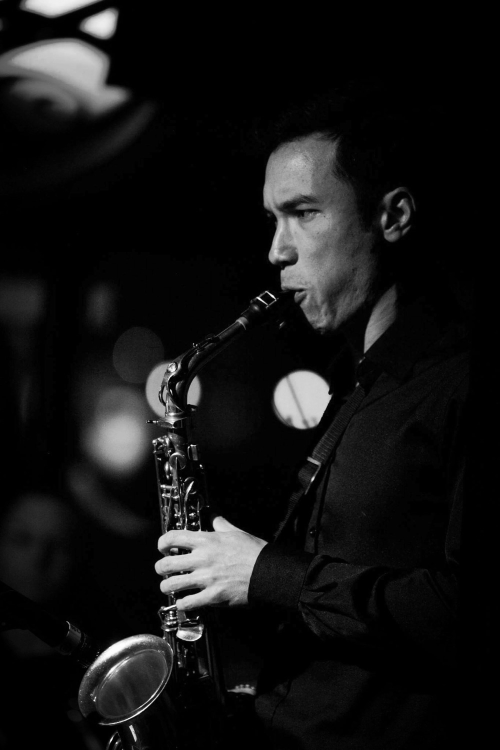 Greg Kennedy (Tenor Sax)