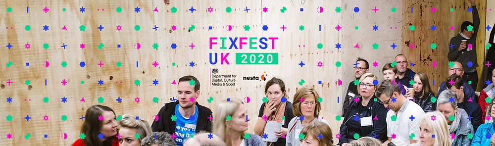 Fixfest UK and how to book your tickets