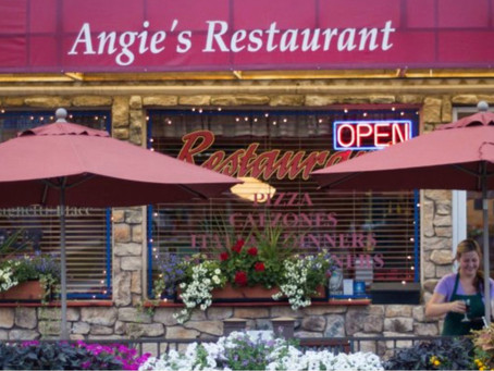 Downtown Castle Rock Business Highlight: Angie's Family Restaurant
