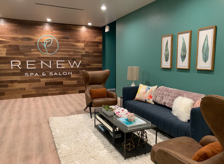Downtown Castle Rock Business Highlight: Renew Spa & Salon