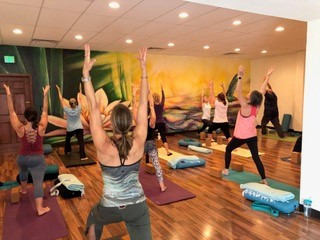 Downtown Castle Rock Business Highlight: Buka Yoga