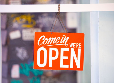 Wondering if your business can be open?