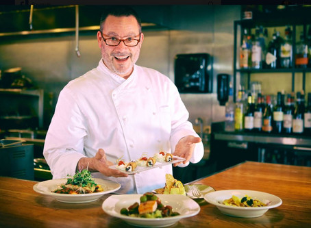 Downtown Castle Rock Business Highlight: Vista Vino Modern Grill