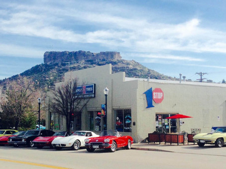 Downtown Castle Rock Business Highlight: 1 Stop Tire & Auto
