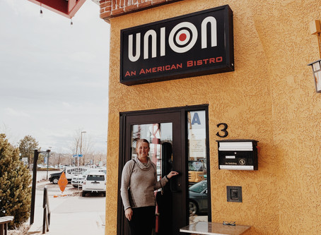 Downtown Castle Rock Business Highlight: Union American Bistro
