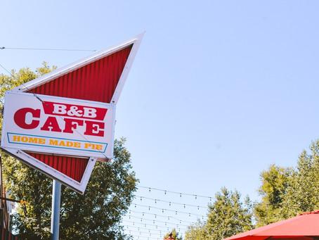 Downtown Castle Rock Business Highlight: B&B Cafe
