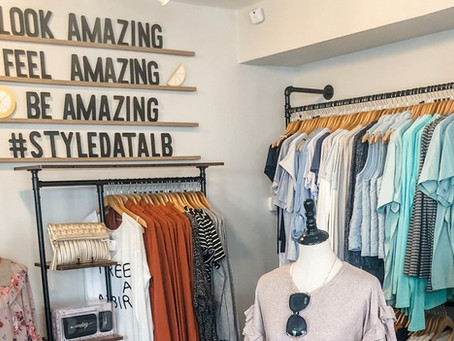 Downtown Castle Rock Business Highlight: Amazing Lemons Boutique