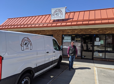 Downtown Castle Rock Business Highlight: Flying Horse Catering