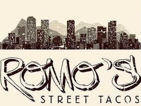 Downtown Castle Rock Business Highlight: Romo's Street Tacos