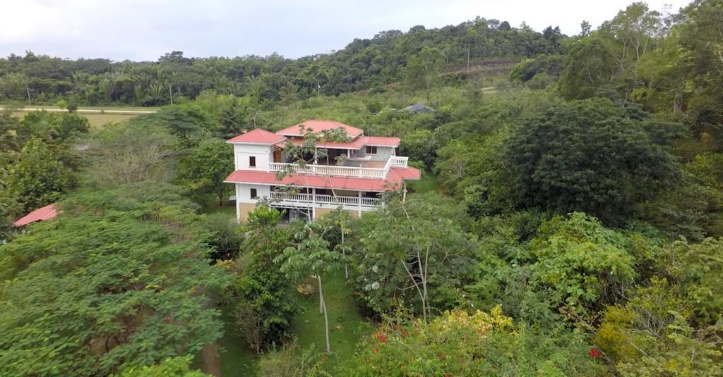 Rock Farm Guest House