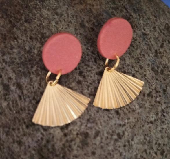 Arizona  Vibes  Stud Earring set #2