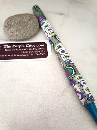 Funky Dots Pen
