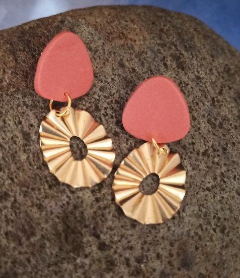 Arizona  Vibes  Stud Earring set #1