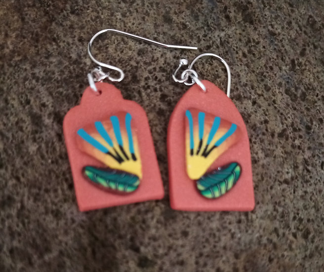 Arizona Vibes Earring set #2