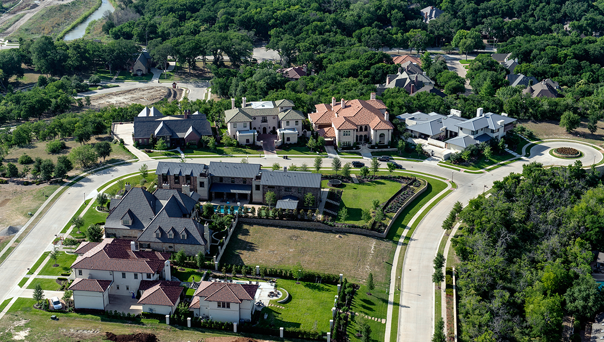 Riverhills, Fort Worth