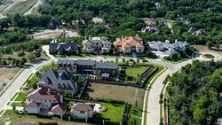 Riverhills, Fort Worth