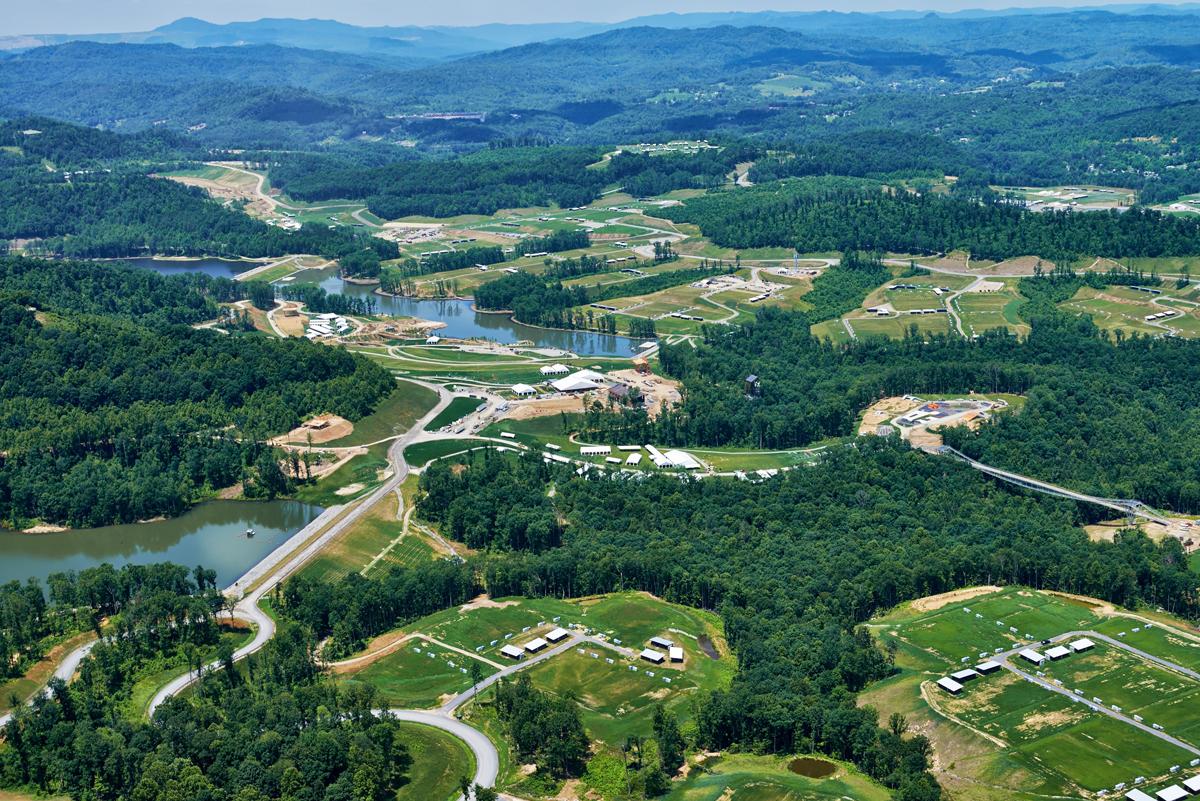 Summit Center 2013