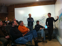 Summit Planning and Design Charrette