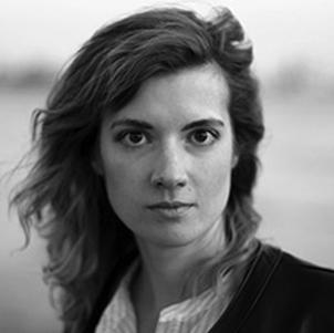 Allison Schapker