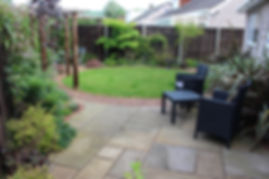 Patio services in London and Essex. Aspiring Landscapes provide expert patio designs that exceed expectations