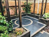 Garden Design Chigwell, Essex - Aspiring