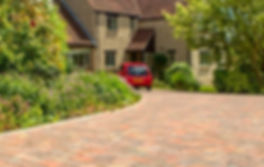 Driveways specialists in London and Essex install stunning driveways that add value to properties