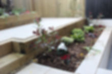 Garden fencing in London & Essex by garden fence specialists Aspiring Landscapes