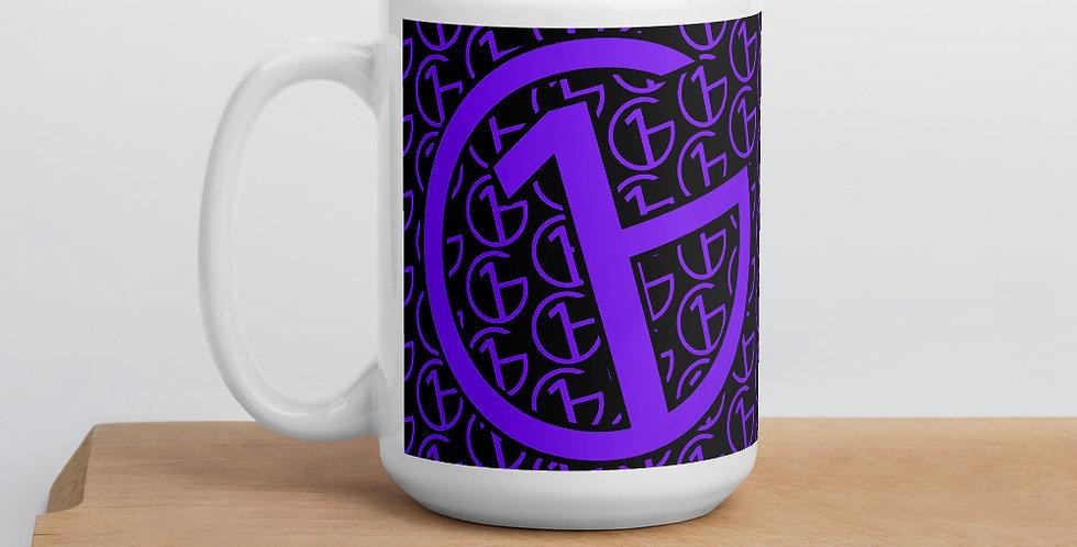 SixxZeroOne Logo Mug