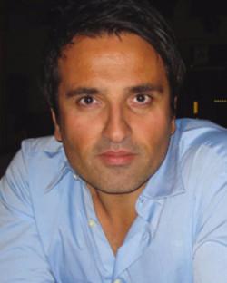 Mr. Adrian Skarieh