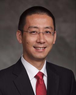 Mr. Bi, Haitao