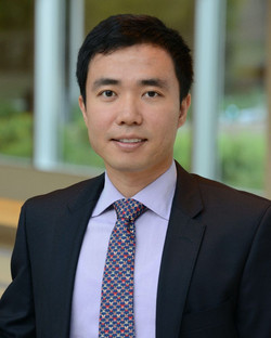 Prof. Cong, Lin